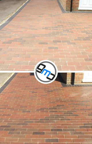 Go Muck Off Block Paving Sealing